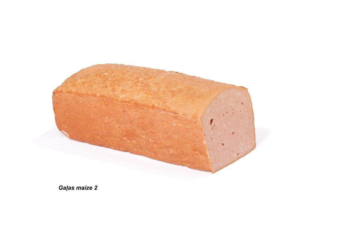 Gaļas maize /kods: 7310/