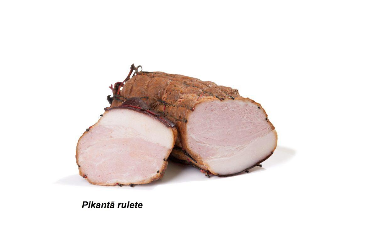 Pikantā rulete / kods: 7419/