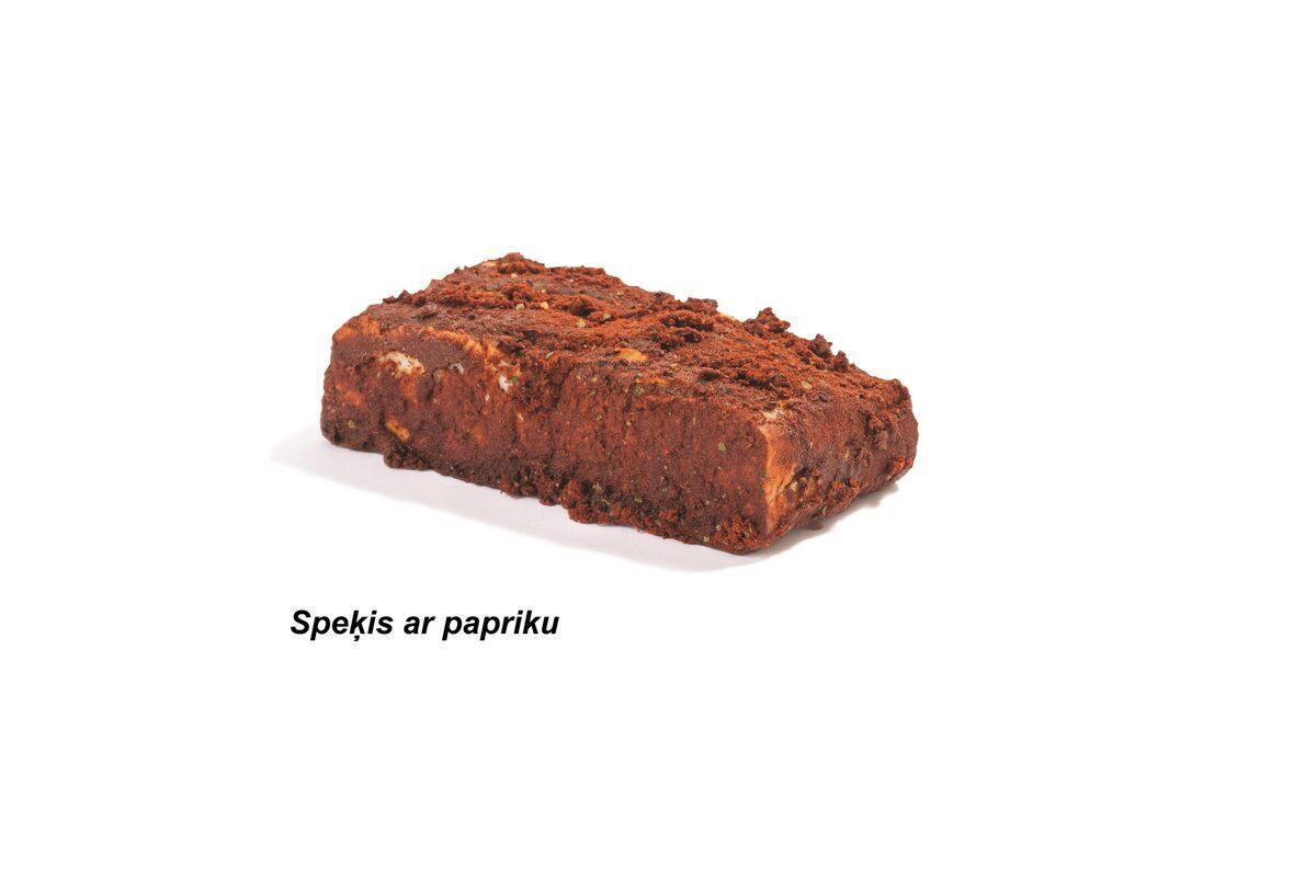 Speķis cūku sālits ar papriku / kods: 7428/