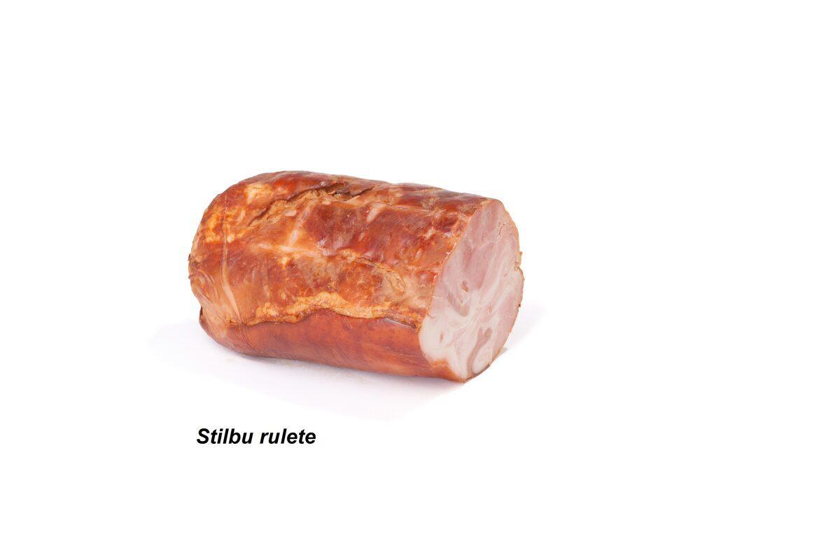 Stilbu rulete žav. /kods: 7433/