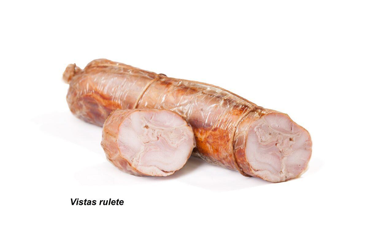 Rulete vistas kūp. /kods: 7439/