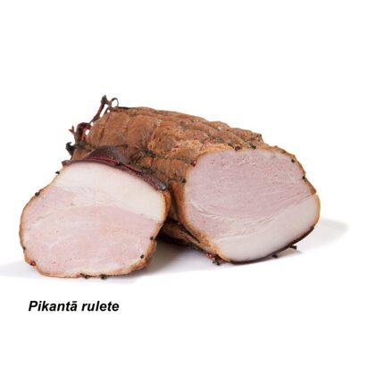 Pikantā rulete / kods: 7419