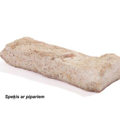 Speķis cūku sālits ar pipariem / kods: 742